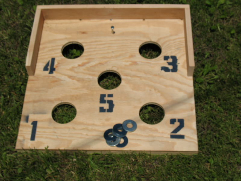 Basic Cornhole Rules King Of Cornholecom