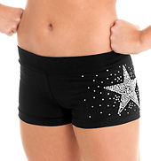 leo shorts