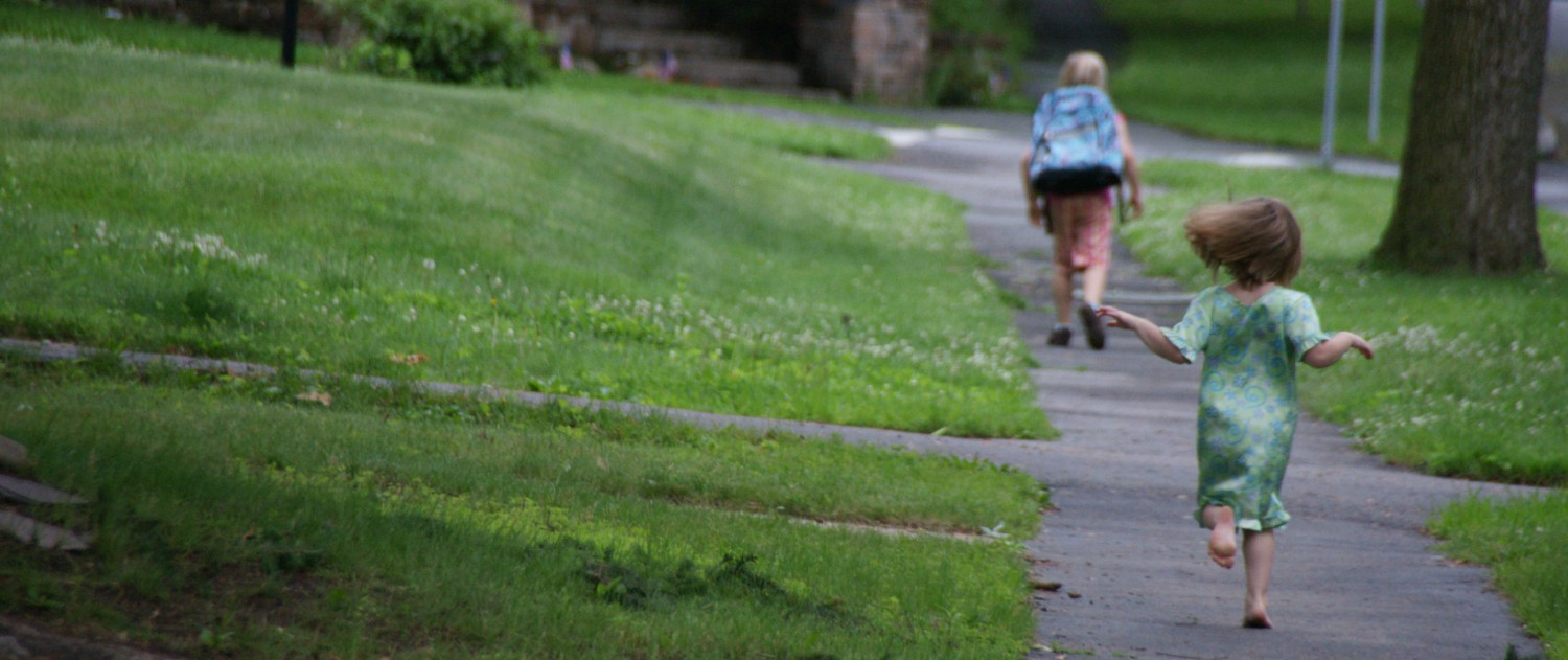 Capital District Family-Friendly Hikes