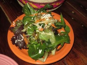 Mex salad