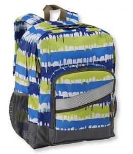 llbean bookpack