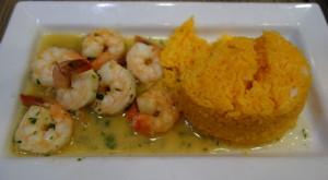 Havana shrimp
