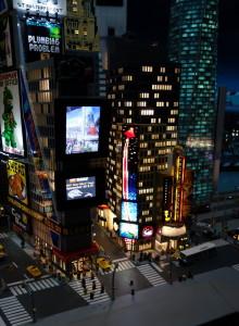 LEGO MINILAND JUMBOTRON