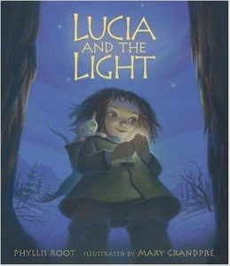 lucia and the light book