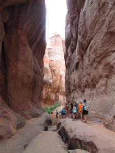 Arches tour 2